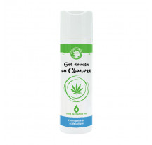 Gel douche au chanvre CBD