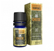 Terpenes UK CHEESE 5ml Harmony