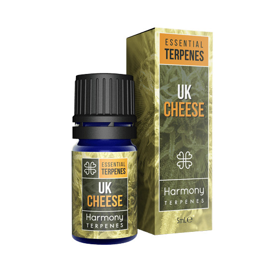 clarity terpenes uk cheese 5ml