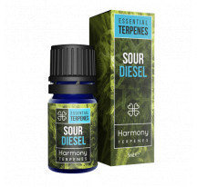 Terpenes sour diesel 5ml Harmony