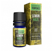 Terpenes lemon haze 5ml Harmony