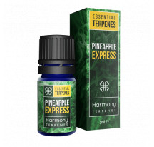 clarity terpenes pineapple express 5ml