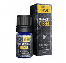 Terpenes new york diesel Harmony 5ml