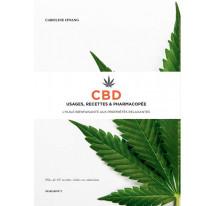 CBD Usages, recettes & pharmacopée