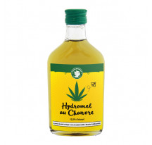 Hydromel Au Chanvre Cannadora 200ml