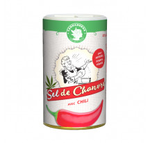 Sel De Chanvre Cannadora Chili 165g