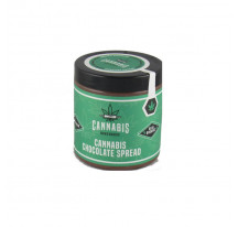 Cannabis Chocolate Spread Cannabis Bakehouse 280g