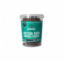 Critical Kush Cannabis Cookies Cannabis Bakehouse 150g