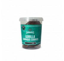 Gorilla Cannabis Cookies Cannabis Bakehouse 150g