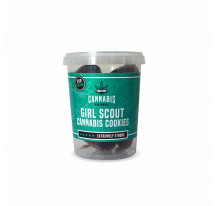 Girl Scout Cannabis Cookies Cannabis Bakehouse 150g