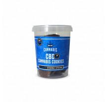 Cannabis Cookies 10mg Cbd Cannabis Bakehouse 150g