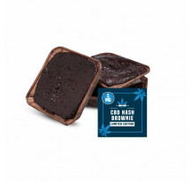 Cbd Hash Brownie Cannabis Bakehouse 5mg