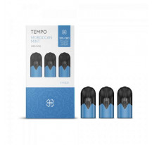 Pack 3 dosettes Menthe recharge TEMPO