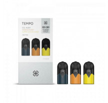 Pack 3 pods ORIGINAL CBD TEMPO