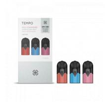 Pack 3 pods CLASSIC CBD TEMPO