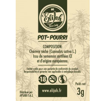 POT-POURRI BLUE DREAM 10g