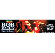 FEUILLES KING SIZE BOB MARLEY