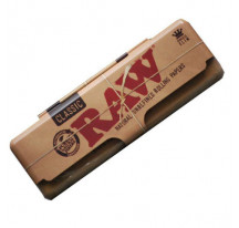 Boite Metal Pour Feuilles Raw Kss Classic