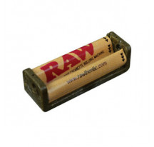 Rouleuse Raw Courte