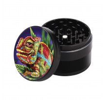 Grinder alu 4 parties 50mm