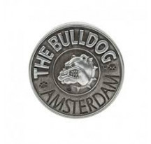 Grinder alu 3 parties The Bulldog Amsterdam