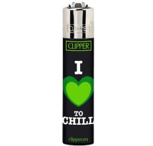 CLIPPER ® Green Leaves - 3/4