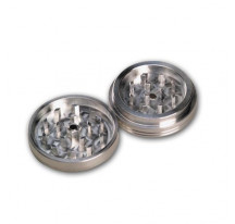 Grinder Alu 2 parties 30mm