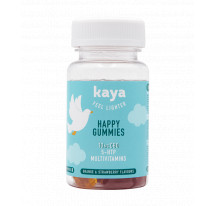 Bonbon CBD Naturel KAYA happy gummies