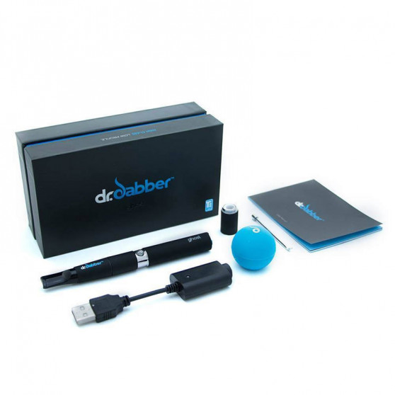 GHOST DR DABBER