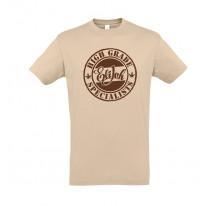 Tee shirt homme ELIJAH High Grade Specialist