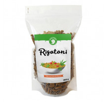 Pâte Rigatoni à la farine de chanvre