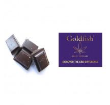 Chocolat au CBD Goldfish Amsterdam