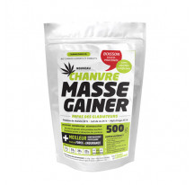 Mass Gainer de Chanvre