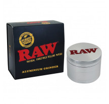 Grinder 4 parties BLACK LEAF HANUMAN