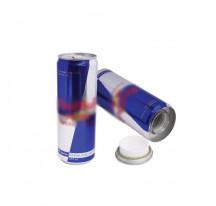 Canette Cachette Red Bull