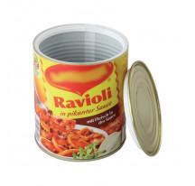 Cachette boite Ravioli