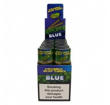 Blunts cônes BLUE CYCLONES