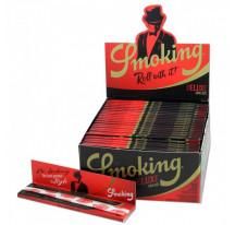 Feuilles slim SMOKING Deluxe
