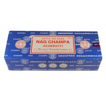 SATYA SAI BABA Nag Champa 250G