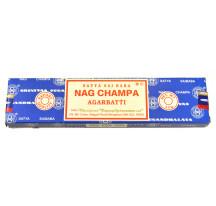 SATYA Sai Baba Nag Champa par 40