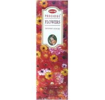HEM Precious Flowers par 8