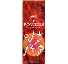 HEM 7 powers par 8