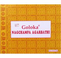 GOLOKA NAG CHAMPA X40