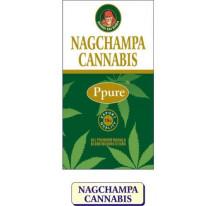 PPURE NAGCHAMPA CANNABIS / PURIFICATION 15G