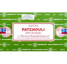 SATYA PATCHOULI PAT787