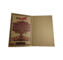 Livre Tips Raw Book