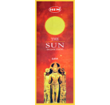 ENCENS HEM HEXA PACK X20 THE SUN