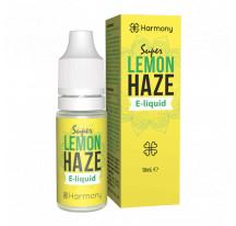 E-liquide HARMONY LEMON HAZE CBD