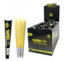 Cônes king size X3 JUMBO Black