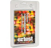 EZ TEST pour cannabinoïdes synthétiques
